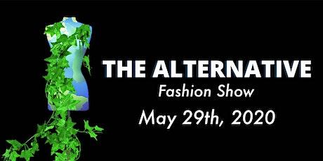 The Alternative (Fashion Show) tickets