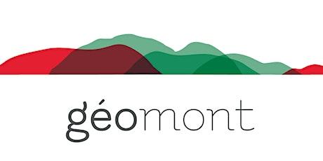 Assemblée générale annuelle de GéoMont tickets