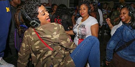 "Urban Fêtes: SILENT ""R&B vs TRAP"" PARTY INDY tickets"