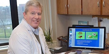 Festschrift to Honor Professor Michael J. McKenna tickets