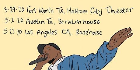 Ocean Drive Tour // Austin, Tx tickets