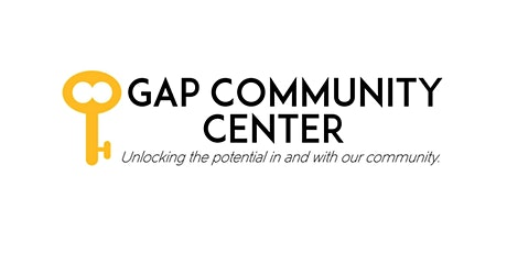 GAP Community Center Gala Fundraiser tickets