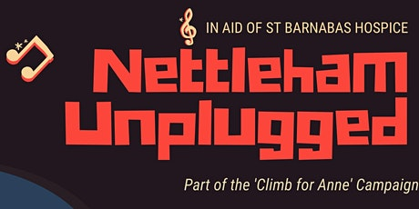 Nettleham Unplugged tickets