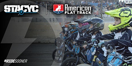 American Flat Track - So Cal Half Mile tickets