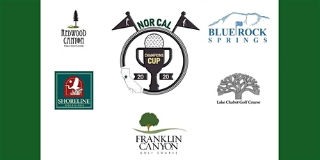 Nor Cal Cup at Blue Rock Springs tickets