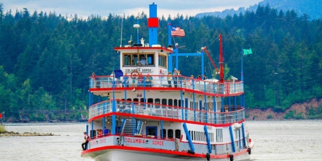 Sail with Maryhill on Columbia River Sternwheeler tickets