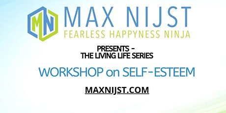 Max Nijst Presents - The Living Life Series tickets