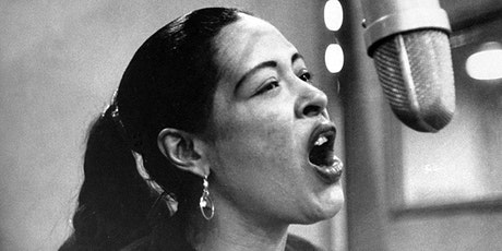 Billie Holiday Birthday Tribute by Sunny Roseland tickets