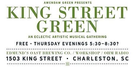 King Street Green tickets