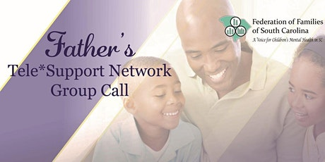Father's Tele*Support Network Group Call tickets