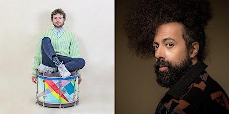 Reggie Watts, Brendan Eder Ensemble (album release) tickets