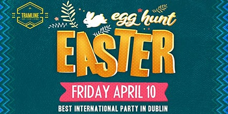 Easter Egg Hunt party tickets