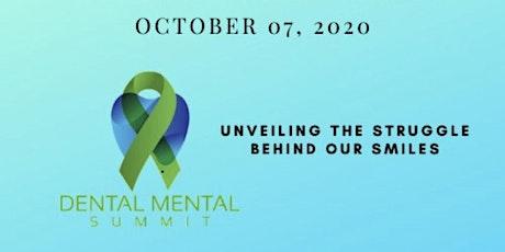 Dental Mental Summit tickets