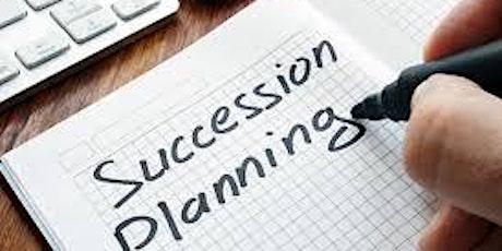 School Councils - Succession planning, Team Building Strategies, Conflict tickets