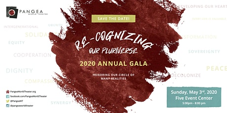 POSTPONED: Pangea World Theater 2020 Annual Gala tickets