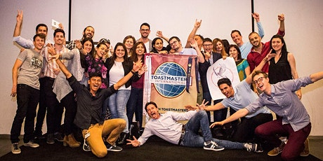Youth Toastmasters Public Speaking BCN (ONLINE) entradas