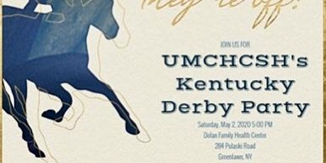 UMCHCSH's Kentucky Derby Party and 31st Annual Spring Fundraiser tickets