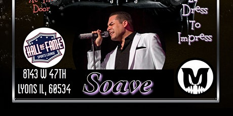 Julio Mena's B-Day Bash (Featuing Soave) tickets
