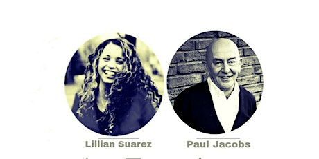 Messages from the other side of Life w/ Mediums Paul Jacobs and Lillian Suarez tickets