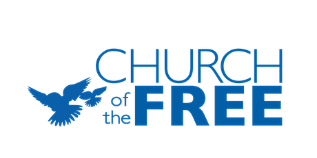 Encounter: A Healing Prayer Ministry of Church of the Free (2020) tickets
