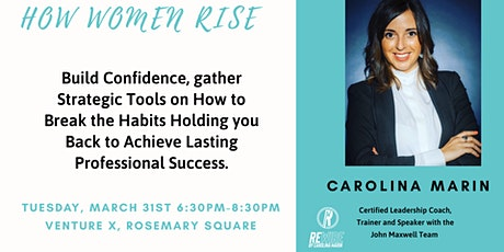 POWERFUL EVENT for WOMEN! tickets