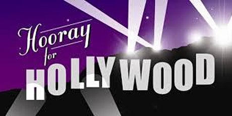 Hooray for Hollywood! Homeschool Tween Dance tickets