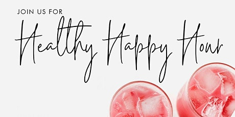 2020 Cbus Chic Healthy Happy Hour tickets