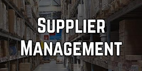 CMO Supplier Quality Agreements – How to Comply with New FDA and EU ... tickets
