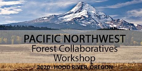 2020 PNW Forest Collaboratives Workshop tickets