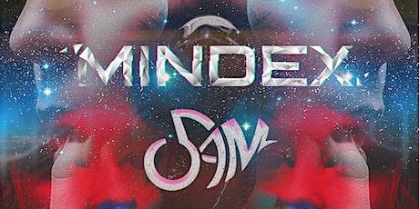 Mindex + 5AM Trio at HMAC tickets