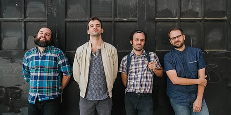 "mewithoutyou  ""Brother, Sister"" 14 Year Anniversary Tour tickets"