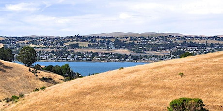 East Bay: Port Costa and Carquinez Shoreline tickets