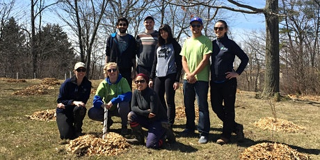 SNAP Earth Day Tree Planting and Clean Up tickets