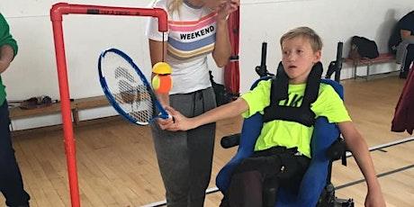 Manchester LUSU Inclusive Tennis Course - Teachers / TA's / PA's tickets
