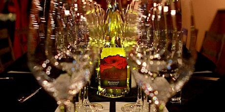 Winemaker Dinner: Warr-King tickets