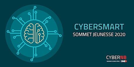 Sommet de la jeunesse CyberSmart 2021 tickets