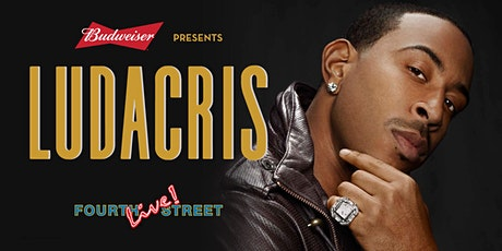 **CANCELLED** Derby Week Concert Series: Ludacris tickets