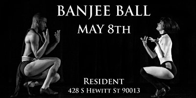 Banjee Ball - a vogue and runway event