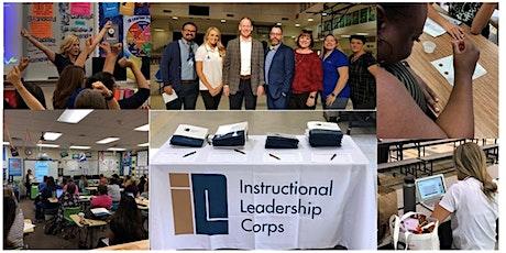 Teachers Teaching Teachers - San Bernardino tickets