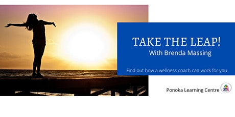 TAKE THE LEAP!  with Brenda Massing tickets