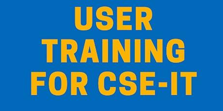 WestCoast Screening Tool Training tickets