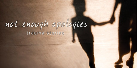 Not Enough Apologies Brillion Screening tickets