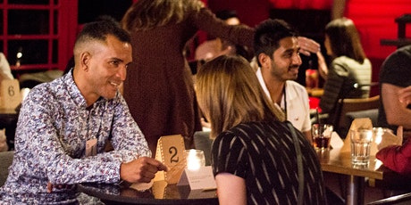 Southampton Speed Dating | Age range 21-31 (38825) tickets
