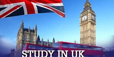 Study in the United Kingdom tickets