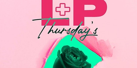 A Night at Love+Propaganda: 3rd thursdays tickets