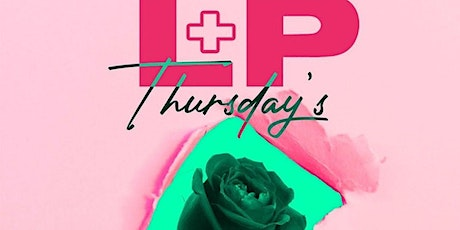 A Night at Love+Propaganda: 1st thursdays tickets