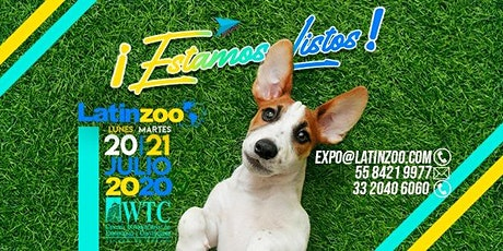 LATINZOO 2020 boletos