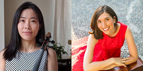 Music & Making with Subaiou Zhang and Alyssa Lawson tickets