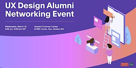 BU Spark! Presents: UX Design Alumni Network Event entradas