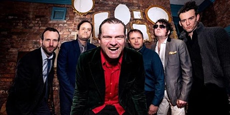 Electric Six, Speedealer at ONCE Ballroom tickets
